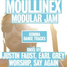 Modular Jam mp3 Single by Moullinex