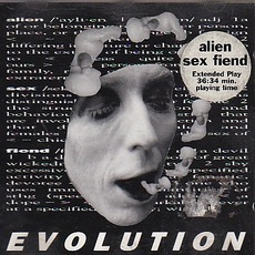 Evolution mp3 Single by Alien Sex Fiend