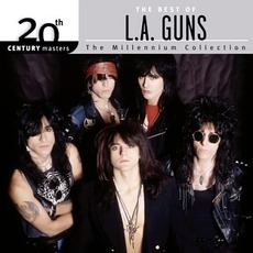20th Century Masters - The Millennium Collection: The Best Of L.A. Guns mp3 Artist Compilation by L.A. Guns