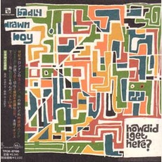 How Did I Get Here? mp3 Artist Compilation by Badly Drawn Boy