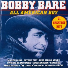 All American Boy mp3 Artist Compilation by Bobby Bare