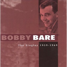 The Singles, 1959-1969 mp3 Artist Compilation by Bobby Bare