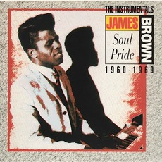 Soul Pride: 1960-1969 mp3 Artist Compilation by James Brown