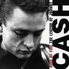 Ring Of Fire: The Legend Of Johnny Cash mp3 Artist Compilation by Johnny Cash