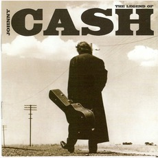 The Legend Of Johnny Cash mp3 Artist Compilation by Johnny Cash