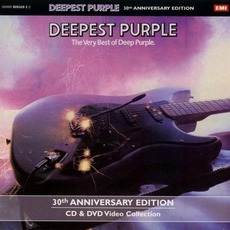 Deepest Purple (30th Anniversary Edition) mp3 Artist Compilation by Deep Purple
