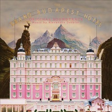 The Grand Budapest Hotel mp3 Soundtrack by Various Artists