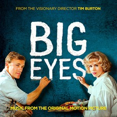 Big Eyes mp3 Soundtrack by Various Artists