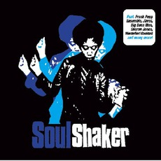 SoulShaker mp3 Compilation by Various Artists