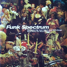 Funk Spectrum mp3 Compilation by Various Artists