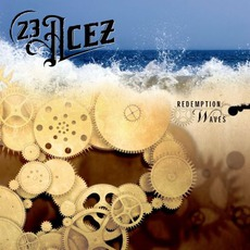 Redemption Waves mp3 Album by 23 Acez