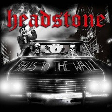 Balls To The Wall mp3 Album by Headstone