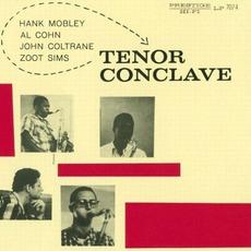 Tenor Conclave (Remastered) mp3 Album by Hank Mobley, Al Cohn, John Coltrane & Zoot Sims