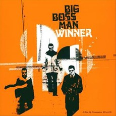 Winner mp3 Album by Big Boss Man