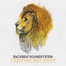 Together Not Apart mp3 Album by Backbeat Soundsystem