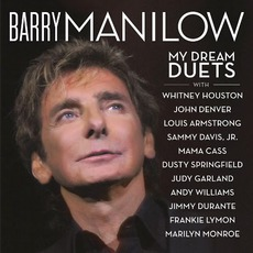 My Dream Duets mp3 Album by Barry Manilow