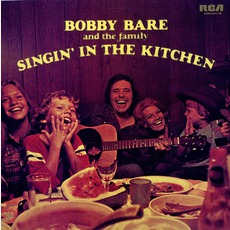 Singin' In The Kitchen (Re-Issue) mp3 Album by Bobby Bare
