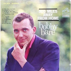 500 Miles Away From Home mp3 Album by Bobby Bare