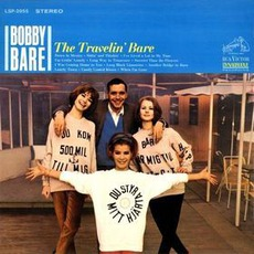 The Travelin' Bare mp3 Album by Bobby Bare