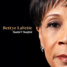 Thankful N' Thoughtful mp3 Album by Bettye LaVette