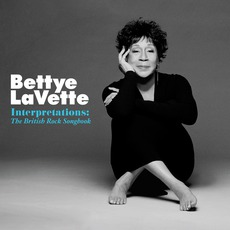 Interpretations: The British Rock Songbook mp3 Album by Bettye LaVette
