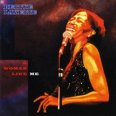 A Woman Like Me mp3 Album by Bettye LaVette
