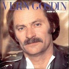 There Is A Season mp3 Album by Vern Gosdin