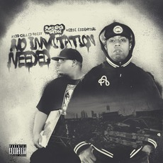 No Invitation Needed mp3 Album by Verse Essential & Kidd Called Quest
