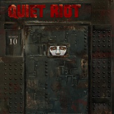 Quiet Riot 10 mp3 Album by Quiet Riot