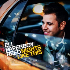 """Nights Like This mp3 Album by Eli """"Paperboy"""" Reed"""