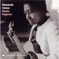 Shake Sugaree (Re-Issue) mp3 Album by Elizabeth Cotten