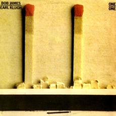 One On One (Remastered) mp3 Album by Earl Klugh And Bob James