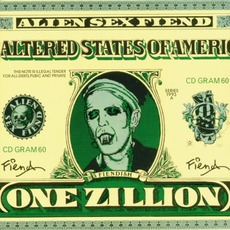 The Altered States Of America mp3 Album by Alien Sex Fiend