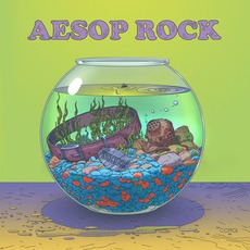 Cat Food mp3 Album by Aesop Rock