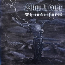 Thunderforce mp3 Album by King Leoric