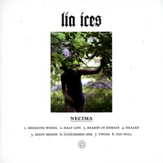 Necima mp3 Album by Lia Ices