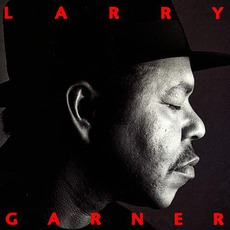 Standing Room Only mp3 Album by Larry Garner