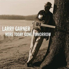 Here Today Gone Tomorrow mp3 Album by Larry Garner