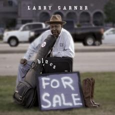 Blues For Sale mp3 Album by Larry Garner