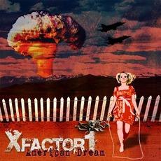 American Dream mp3 Album by XFACTOR1