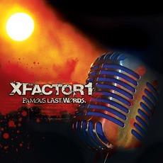 Famous.Last.Words. mp3 Album by XFACTOR1