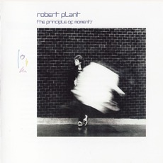 The Principle Of Moments (Remastered) mp3 Album by Robert Plant