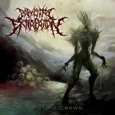 Putrid Crown mp3 Album by Parasitic Extirpation