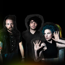 Paramore: Self-Titled Deluxe mp3 Album by Paramore