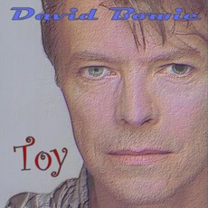 Toy mp3 Album by David Bowie