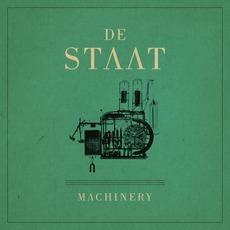 Machinery mp3 Album by De Staat