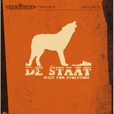 Wait For Evolution mp3 Album by De Staat