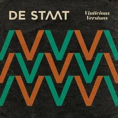Vinticious Versions mp3 Album by De Staat