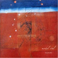 Modal Soul mp3 Album by Nujabes