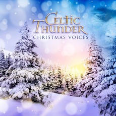 Christmas Voices mp3 Album by Celtic Thunder